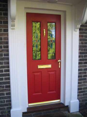 Upvc Front Doors Chichester Havant Pvcu Exterior Doors Portsmouth