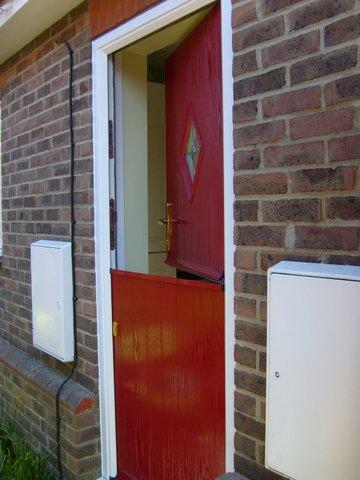 uPVC Front Doors Chichester, Havant, PVCu Exterior Doors Portsmouth