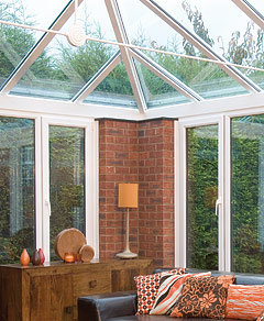 Conservatory Roofs Waterlooville, Climate Activ Glass Roof ...