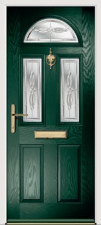 Composite front doors Waterlooville & Portsmouth