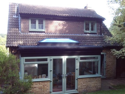 Replacement windows Waterlooville