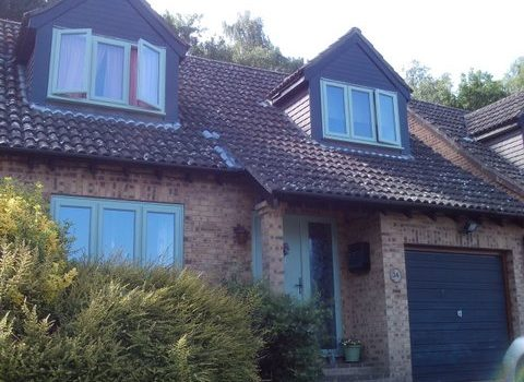replacement windows and front door waterlooville